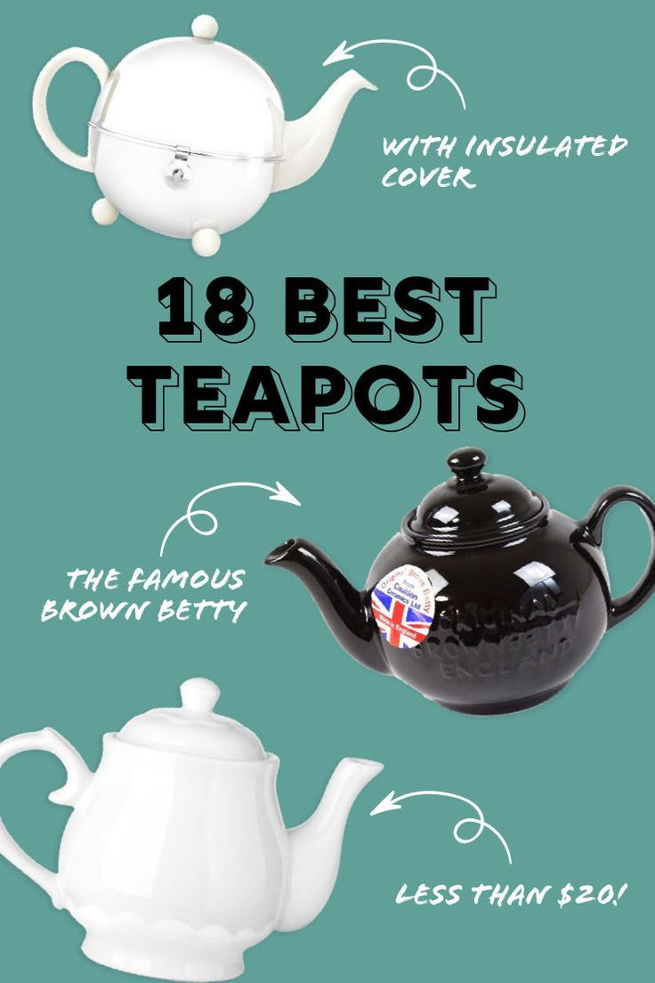 A Teapot Can Set The Mood And The Look For Tea Time From Elegant To Fun And Whimsical Here Are My Teapot Picks For All Occasions And In Tea Pots Tea