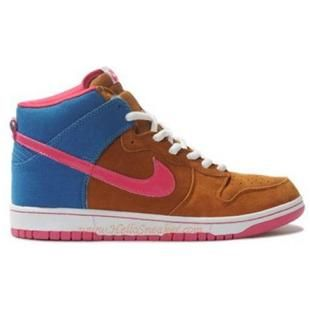 Christmas gift Top Value Nike Dunk Low Light British Tan Sail Bold Sports Shoes
