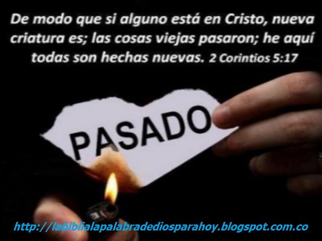 """La Biblia La Palabra De Dios Para Hoy: """"versiculo diario de la biblia para hoy""""-2 corinti..."""
