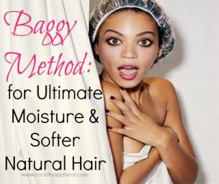 Also know as the 'Greenhouse Effect'. What the heck is the baggy method? The baggy method is a term that is often used by naturals for a...