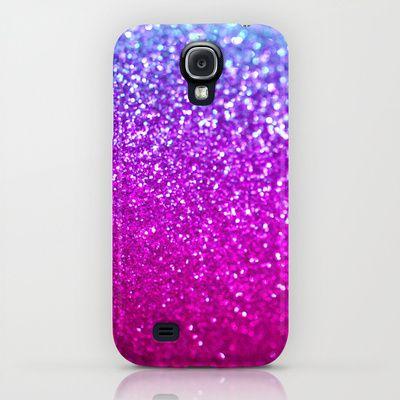 New Galaxy - Samsung Galaxy S4 case by Lisa Argyropoulos