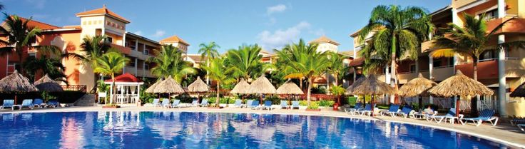 From delectable treats to mini-golf, this beautiful Punta Cana resort has it all. The Grand Bahia Principe Turquesa is an ideal family getaway, with a fabulous children's area