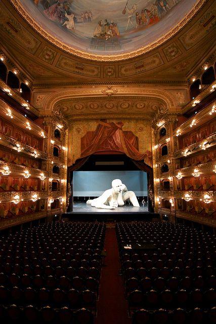 Colon Theatre, Buenos Aires   Argentina