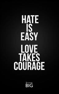 Quotes About Love Over Hate : hate hate vs love vs hate quotes cant hate lifesayings quotes quotes ...
