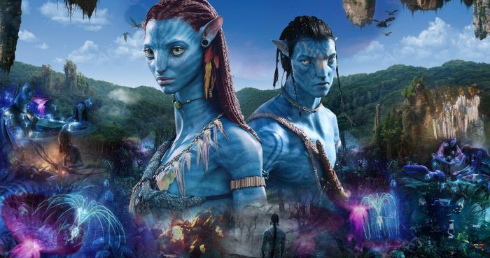 Upcoming Avatar 2 Movie Cast Being Trained To Freedive https://www.deeperblue.com/avatar-2-cast-trained-freedive (Freediving)