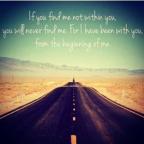#findyourself http://ift.tt/2lAcpO9