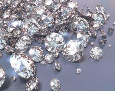 tiffany diamond jewelry DIAMONDS ARE A GIRL's BEST FRIEND BECAUSE THEY DOOOOOO LAST 4EVER RP BY HAMMERSCHMID