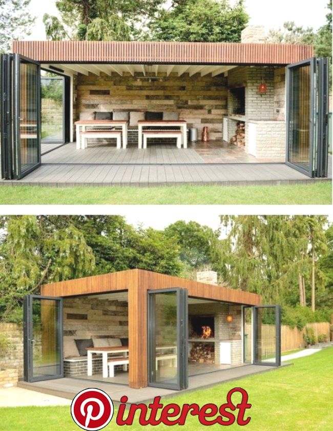 32 32 Incredible And Inspiring Backyard Storage Shed Design And Decor Ideas 20 Backyard Storage Sheds Backyard Storage Backyard Patio Designs