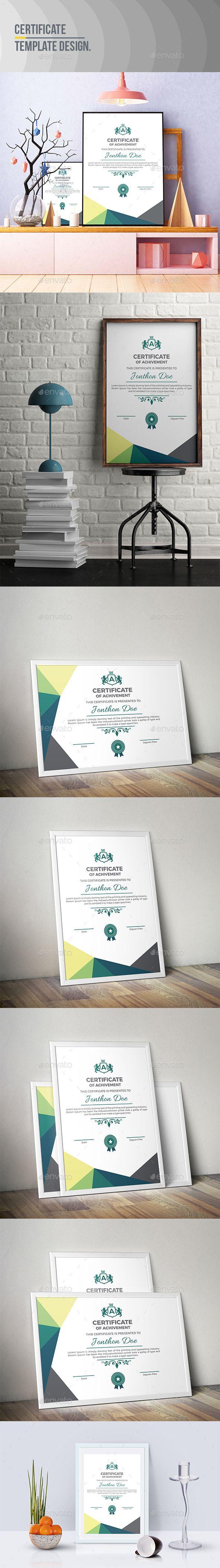 644 besten Certificate Templates Bilder auf Pinterest