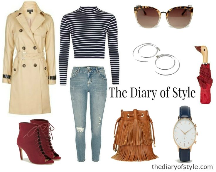 # 6 Outfit of the day