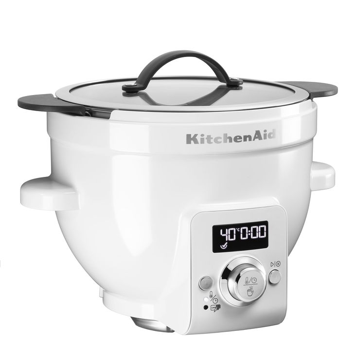 KitchenAid: Artisan Precise Heat Mixing Bowl