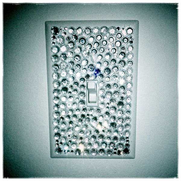 21 Creative Diy Lighting Ideas: Best 25+ Light Switch Plates Ideas On Pinterest