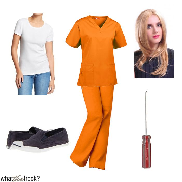 55 best images about orange is the new black on Pinterest ... Orange Is The New Black Piper Chapman Costume