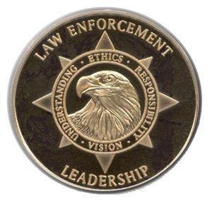 Toxic Police Leadership