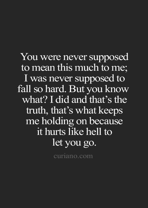 Sad Quotes About Love Inspiration 68 Best Sad Love Quotes Images On Pinterest  Quote Sad And Live Life
