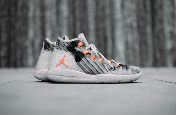 http://SneakersCartel.com Orange Highlights The Latest Jordan Reveal PRM | #sneakers #shoes #kicks #jordan #lebron #nba #nike #adidas #reebok #airjordan #sneakerhead #fashion #sneakerscartel