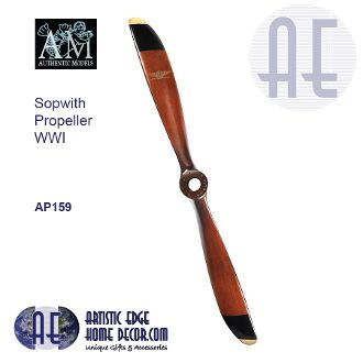 Sopwith Propeller WWI