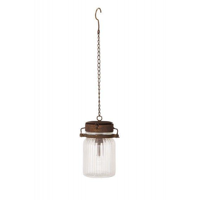 Dutchbone Gabe hanglamp-Small op batterij