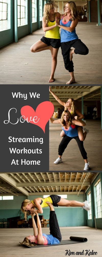 Streaming Workouts at Home with Beachbody on Demand