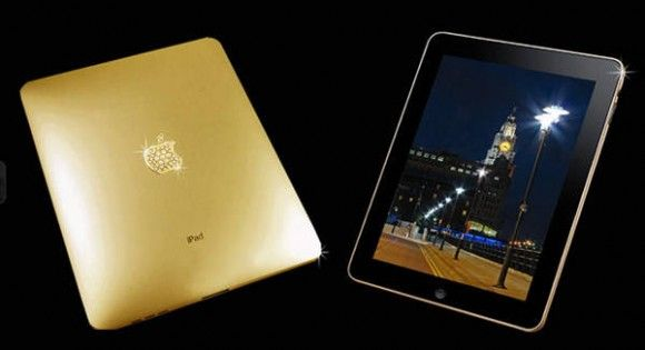 Deluxe iPad