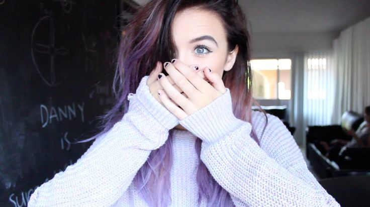 7 best ideas about Acacia Brinley on Pinterest | Her hair ...