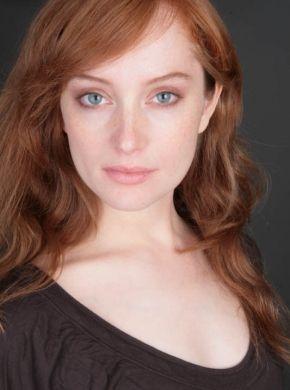 Dutch actress Lotte Verbeek is Geillis Duncan