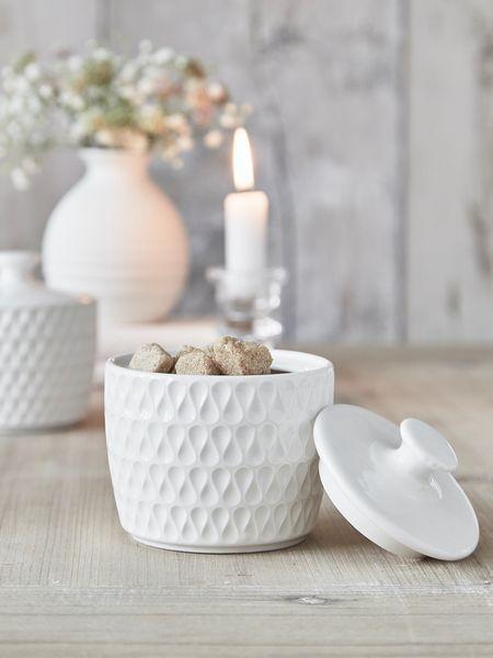 EVA Sugar Bowl - Nordic House