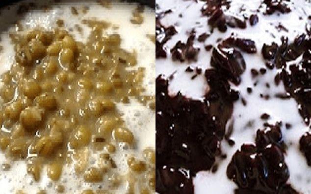 cara membuat bubur kacang hijau http://saelekko.com/petunjuk-lengkap-cara-membuat-bubur-kacang-hijau-ketan-hitam/