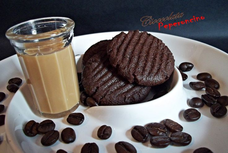 Biscotti al Bayles