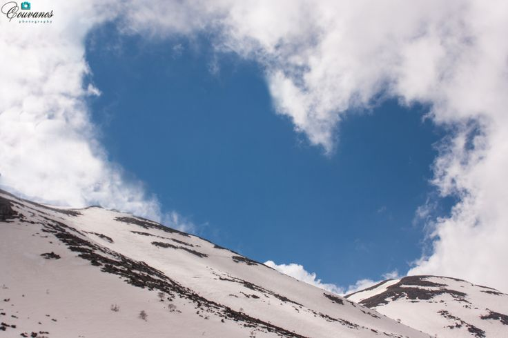 Feels like we all LOVE Crete island!!! This photo is taken in Psiloritis mountain.