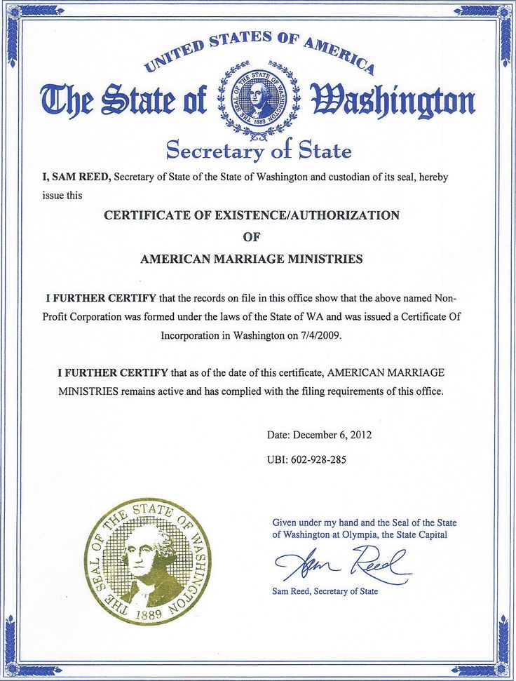 7 best Pastor Leland Imm Ordained Minister \ Wedding Officiant - best of ordination certificate free