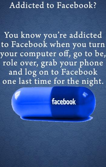 facebook addiction essay