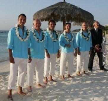 Beach Weddings Groomsmen Attire Groom Amp Gm Attire Our