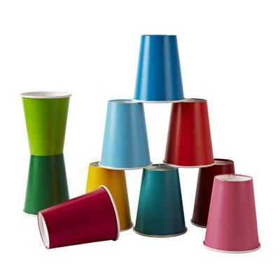 Happy Cups - Shop