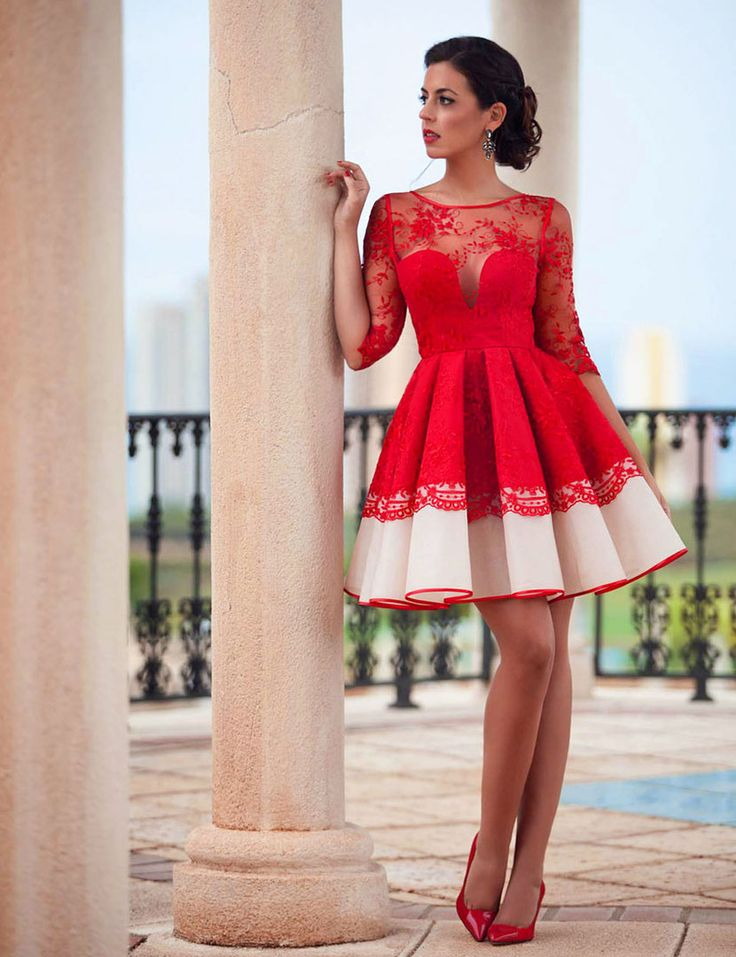 Короткие красные кружевные платья, новые коллекции на Wikimax.ru Новинки уже доступныhttps://wikimax.ru/category/korotkie-krasnye-kruzhevnye-platya-otc-34883