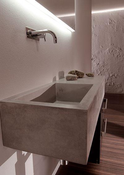 42 best béton ciré images on Pinterest Home ideas, Spaces and Bathroom - peinture terrasse beton exterieur