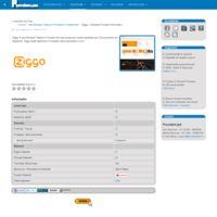 ProviderLijst - Ziggo Mobiele Telefoon Provider informatie ( Postpaid (abonnementen) voor Consumenten en Bedrijven )