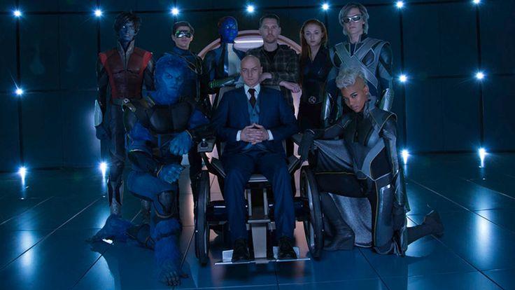 X-Men: ApocalypseFinally Puts the Mutants in Their Comic Book Costumes