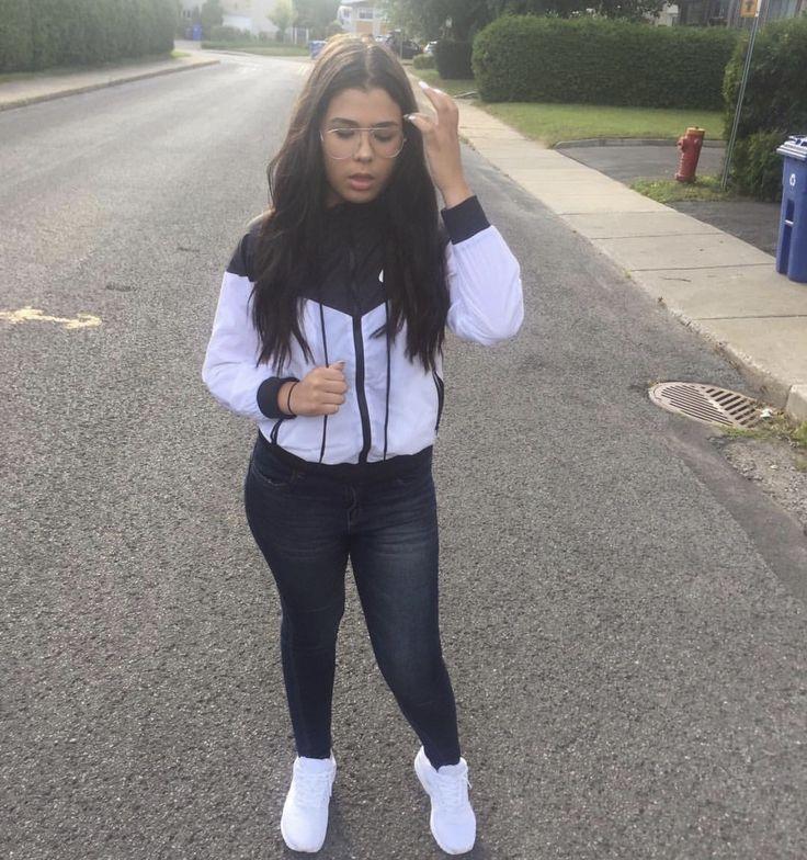 Baddie Instagram Baddest Outfit On Fleek Makeup School