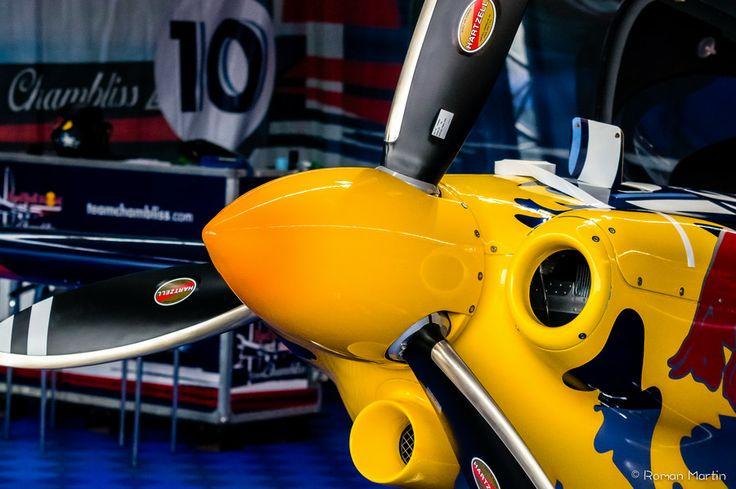 Red Bull Rovinj AirRace by Roman Martin on 500px