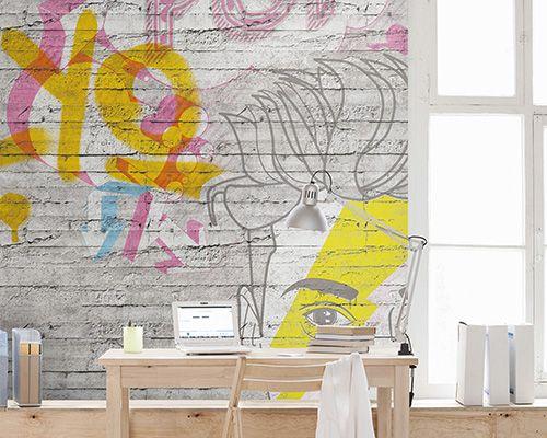 13 ταπετσαρίες για έναν επαγγελματικό χώρο που θα σας εμπνέει καθημερινά!
