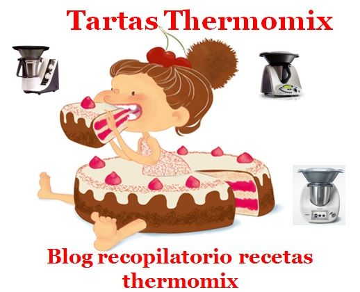 tartas thermomix