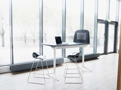 35 best meeting chair images on pinterest office designs for Office design yorkshire