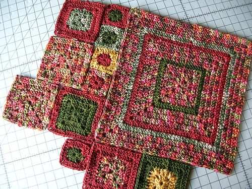 Crochet Blocking : ... photo albums web crochet tricot plusieurs crochet spray block blankets