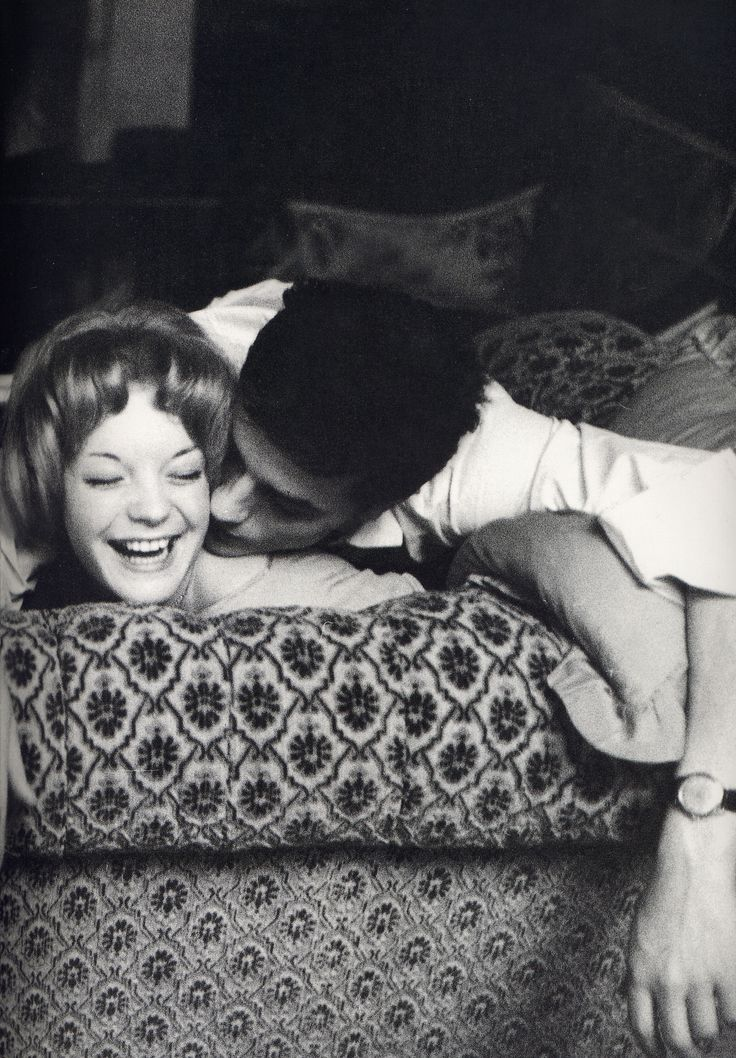 """The memory of her that I retain is her smile… that of a sparkling Romy. It illuminates her."" — Alain Delon"