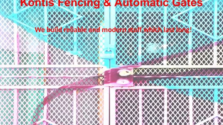 Building a strong business, constructing exceptional quality fences, gates and decking resulting in many satisfied customers. Please feel free to contact us today at 0423 687 498 or visit our website http://www.melbournegatesandfencing.com.au