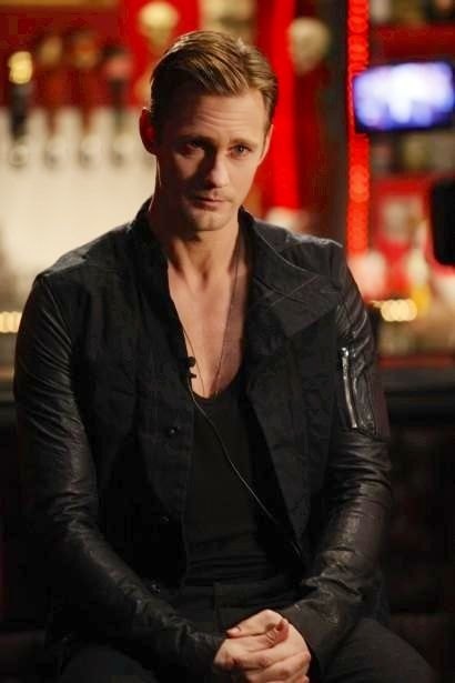 Eric Northman | True Blood - because he makes my sunday's sooooo happy! mp