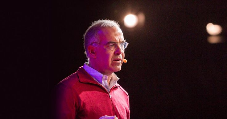 David Brooks: Should you live for your résumé ... or your eulogy? | TED Talk | TED.com
