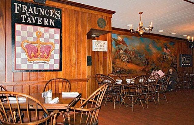10 Oldest Taverns in USA