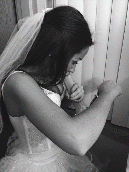 stoner bride